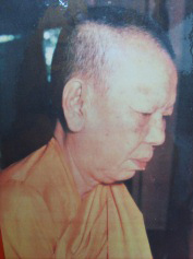 Venerable Voramai Kabilingh, Dhammananda Bhikkhuni's mother